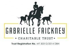 Gabrielle Faickney logo